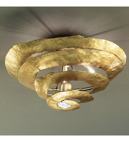 Buccia Design Tapered Flush Fitting Light