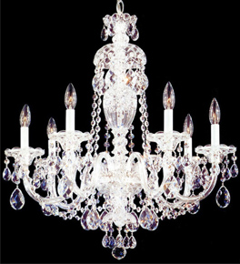 Classical Hand Crafted Chandelier