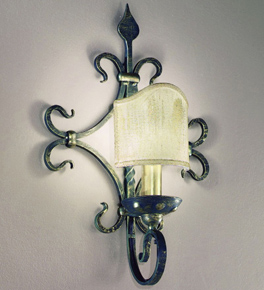 italian designer wall lights