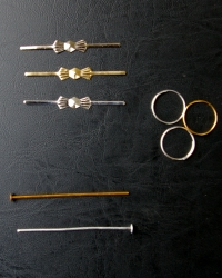 Securing Rings and Pins